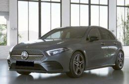 Mercedes-Benz A 200 Aut. AMG line 163 CV (2020) 36.500€
