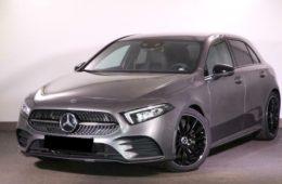 Mercedes-Benz A 250 AMG line Aut. 224 CV (2020) 46.500€