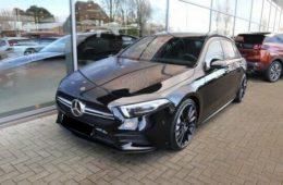 Mercedes-Benz A 35 AMG 4Matic 306 CV (2020) 52.000€