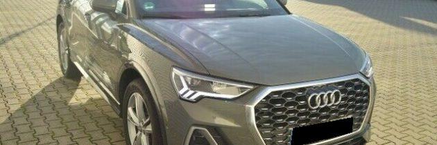 Audi Q3 Spb 35 TDI S tronic S line edition 150 CV (2019) 45.000€