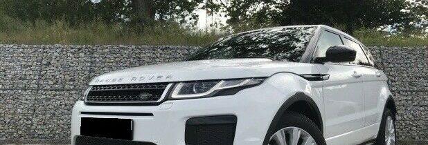 Land Rover Range Rover Evoque TD4 SE Dynamic 150 CV (2017) 34.500€