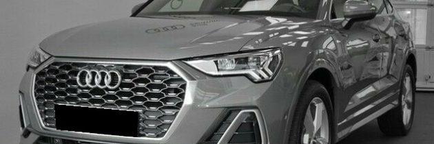 Audi Q3 Spb 35 TDI S tronic S line Edition 150 CV (2020) 50.800€