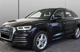 Audi Q5 2.0 TDI quattro S tronic S line 190 CV (2018) 41.800€