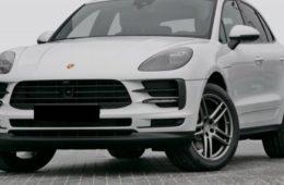Porsche Macan 245 CV (2019) 68.900€