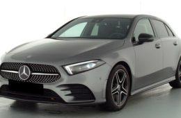 Mercedes-Benz A 220d AMG line 190 CV (2019) 40.500€