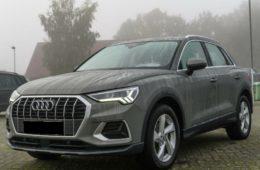 Audi Q3 35 TFSI Advanced 150 CV (2019) 38.000€