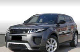 Land Rover Range Rover Evoque TD4 SE Dynamic Aut 179 CV (2019) 41.900€