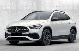 Mercedes-Benz GLA 200 AMG line 163 CV (2020) 46.000€