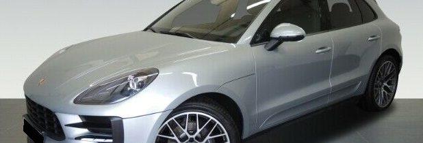 Porsche Macan 245 CV (2019) 68.500€