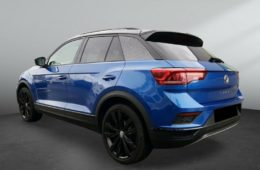 Vw T-Roc 2.0 TSI 4Motion DSG Sport Black Ed 190 CV (2020) 37.000€