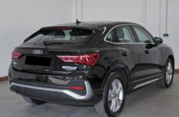 Audi Q3 Spb 40 TDI quattro S tronic S line 190 CV (2020) 52.500€