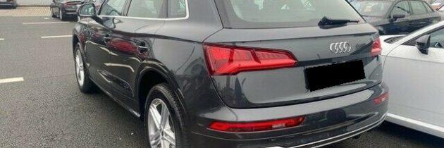 Audi Q5 2.0 TDI quattro S tronic S line 190 CV (2019) 42.500€