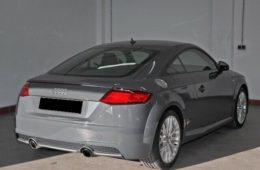 Audi TT Coupé 2.0 TFSI S tronic S line int/ext 230 CV (2017) 34.900€