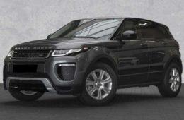 Land Rover Range Rover Evoque TD4 SE Dynamic Aut. (2019) 47.600€