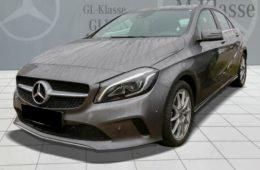Mercedes-Benz A 220 4Matic Urban 184 CV (2017) 27.000€)