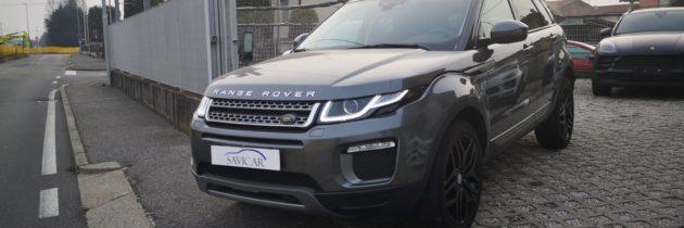 Range Rover Evoque SE TD4 AUT. 150 CV (2016) 29.000€