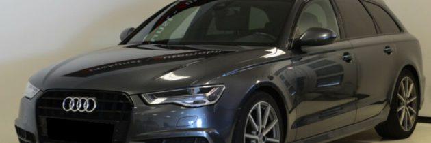 Audi A6 Avant 2.0 TDI S tronic S line int/ext 190 CV (2018) 36.000€