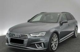 Audi A4 Avant 40 TDI Sport S line 190 CV (2018) 35.700€