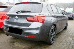 Bmw 125i 5p M Sport Aut (2018) 33.500€