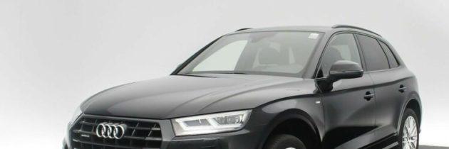 Audi Q5 40 TDI Sport S line quattro 190 CV (2019) 41.900€