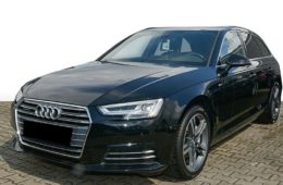 Audi A4 Avant 2.0 TDI Sport quattro 190 CV (2018) 33.000€