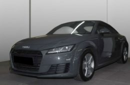 Audi TT Coupé 2.0 TFSI quattro S tronic 230 CV (2018) 37.800€