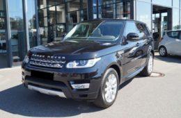 Land Rover Range Rover Sport 2.0 SD4 HSE Super 241 CV (2018) 65.500€