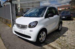 Smart ForTwo 70 1.0 twinamic Prime (2016) 9.600€