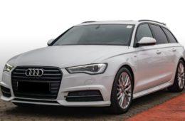 Audi A6 Avant 2.0 TDI ultra S tronic S line 190 CV (2018) 34.700€