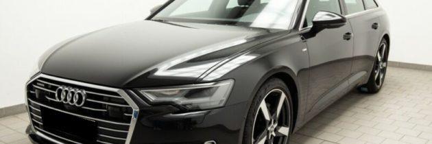 Audi A6 Avant 40 TDI quattro S tronic S line (2019) 49.500€