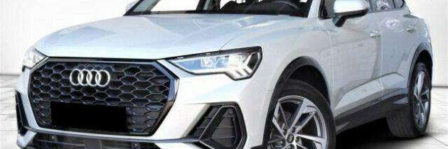 Audi Q3 Spb 35 TFSI S tronic 150 CV (2020) 50.500€
