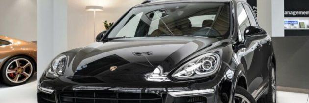 Porsche Cayenne 3.0D Platinum Edition 262 CV (2018) 59.000€