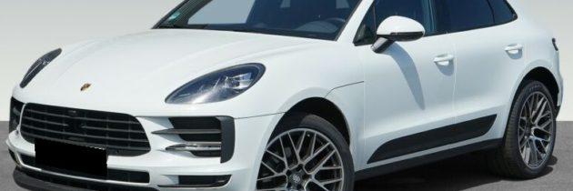 Porsche Macan 245 CV (2020) 70.900€