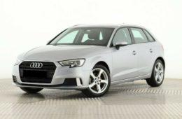 Audi A3 Spb 30 TDI Sport (2019) 24.000€