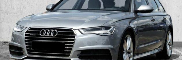 Audi A6 Avant 2.0 TDI quattro S tronic S line 190 CV (2018) 37.800€