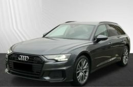 Audi A6 Avant 40 TDI S tronic Sport S line 204 CV (2019) 48.900€
