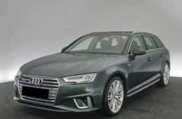 Audi A4 Avant 40 TDI Design S line 190 CV (2019) 38.900€