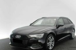 Audi A6 Avant 40 TDI qu. S tronic S line 204 CV (2019) 47.200€