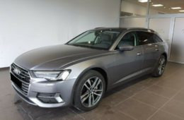 Audi A6 Avant 40 TDI S tronic Sport S line 204 CV (2019) 45.900€