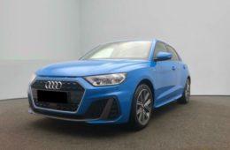 Audi A1 SPB 25 TFSI S line 95 CV (2019) 25.900€