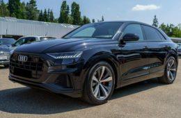 Audi Q8 50 TDI quattro S tronic S line (2019) 85.500€