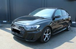 Audi A1 Spb 30 TFSI S line S tronic 116 CV (2019) 29.900€