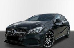 Mercedes-Benz A 220 4M AMG line 184 CV (2018) 30.500€