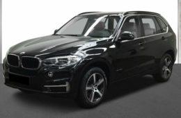 Bmw X5 xDrive30d 258 CV (2018) 46.600€