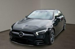 Mercedes-Benz A 35 AMG 4M 306 CV (2020) 51.500€