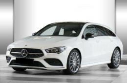 Mercedes-Benz CLA 220d SB AMG line 190 CV (2020) 43.800€