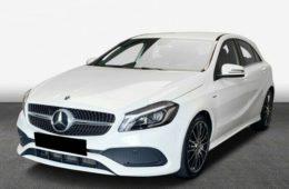 Mercedes-Benz A 220d AMG line 177 CV (2018) 34.000€