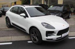 Porsche Macan 2.0 Benzina (2019) 67.900€