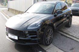 Porsche Macan 2.0 Benzina (2019) 66.900€