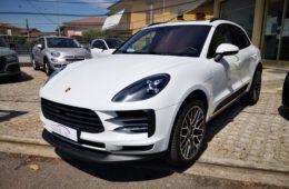 Porsche Macan 245 CV – TETTO – TELECAMERA – PASM – 21″ – ACC (2019) 68.900€
